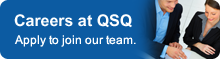 Careers at QSQ